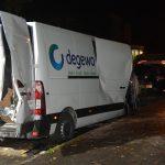 Autos von Vonovia, Degewo und Bonava angezündet/beschädigt