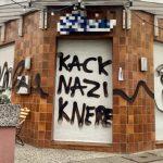 """Lokal von """"Querdenker""""-Organisator beschädigt"""