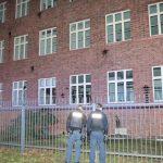 """Bitumenflaschen gegen BKA-""""Terrorabwehrzentrum"""""""
