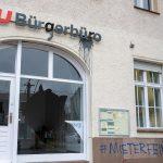 CDU-Büro angegriffen